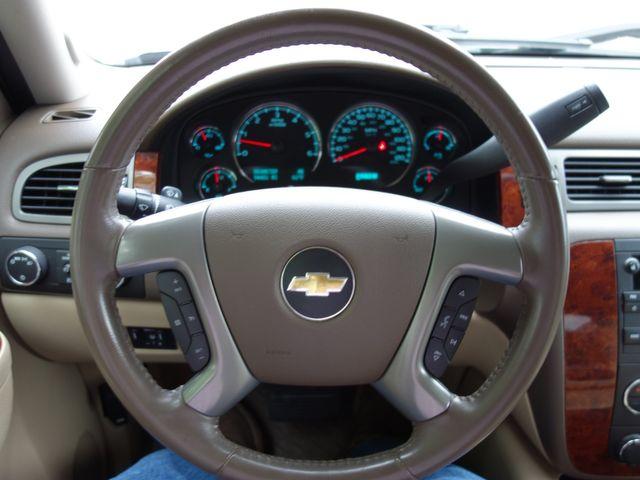 2013 Chevrolet Silverado 1500 LTZ Z71 4X4 in Marion, AR 72364