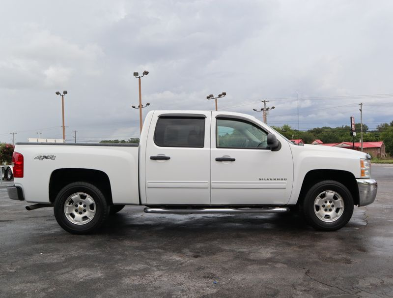 2013 Chevrolet Silverado 1500 LT  in Maryville, TN