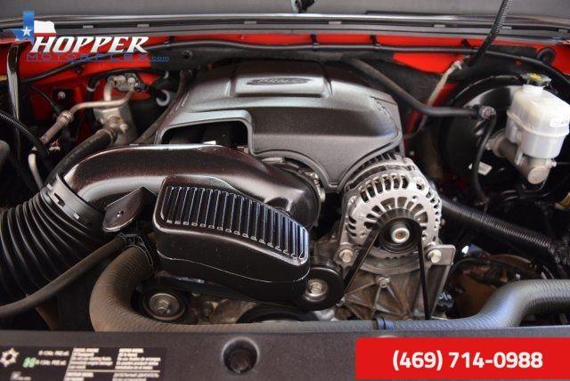 2013 Chevrolet Silverado 1500 LT in McKinney, Texas 75070