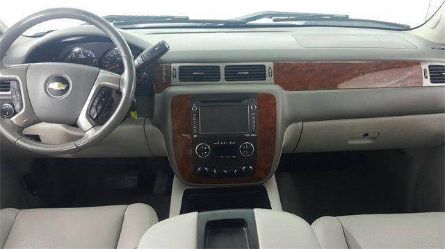 2013 Chevrolet Silverado 1500 LTZ in McKinney Texas, 75070