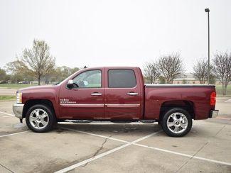 2013 Chevrolet Silverado 1500 LT in McKinney, TX 75070