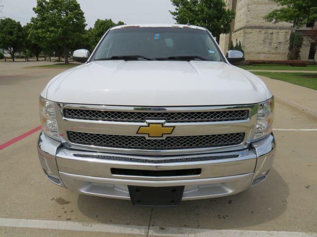 2013 Chevrolet Silverado 1500 LT Texas Edition in McKinney, Texas 75070