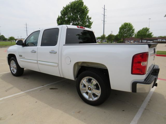 2013 Chevrolet Silverado 1500 LT Texas Edition in McKinney, Texas 75070