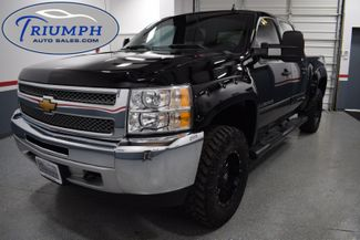 2013 Chevrolet Silverado 1500 LT in Memphis TN, 38128