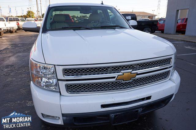 2013 Chevrolet Silverado 1500 LTZ in Memphis, Tennessee 38115