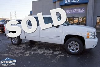 2013 Chevrolet Silverado 1500 LTZ | Memphis, TN | Mt Moriah Truck Center in Memphis TN