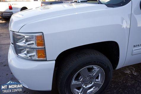 2013 Chevrolet Silverado 1500 LTZ | Memphis, TN | Mt Moriah Truck Center in Memphis, TN