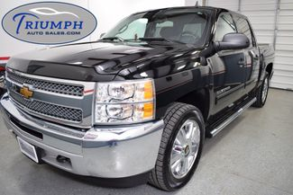 2013 Chevrolet Silverado 1500 LT in Memphis, TN 38128