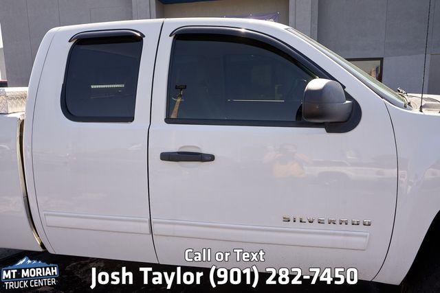 2013 Chevrolet Silverado 1500 LT in Memphis, Tennessee 38115