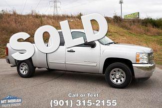 2013 Chevrolet Silverado 1500 in Memphis TN