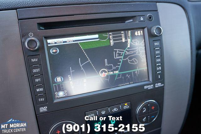 2013 Chevrolet Silverado 1500 LTZ Z71 6.2 Liter in Memphis, Tennessee 38115