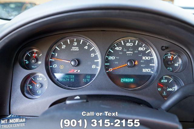 2013 Chevrolet Silverado 1500 LTZ in Memphis, TN 38115