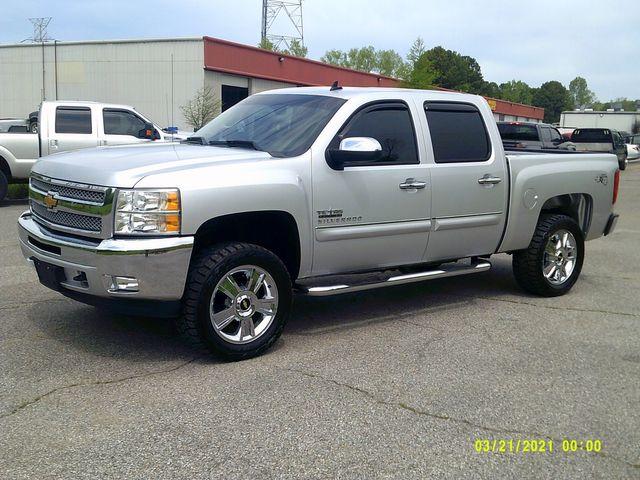 2013 Chevrolet Silverado 1500 LT in Memphis, TN 38115