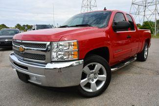 2013 Chevrolet Silverado 1500 LS in Memphis, Tennessee 38128