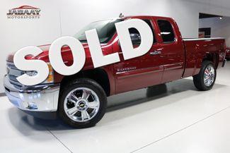 2013 Chevrolet Silverado 1500 LT Merrillville, Indiana
