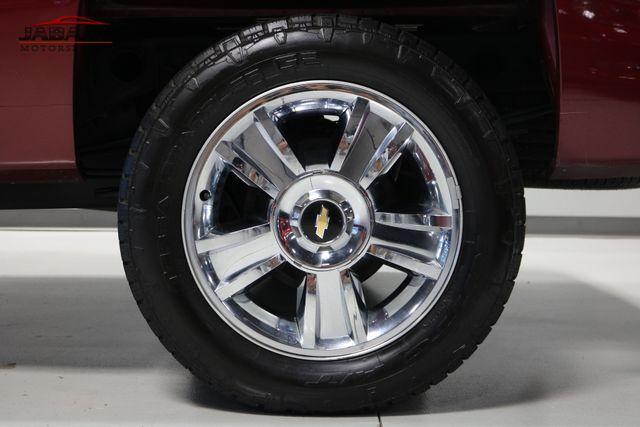2013 Chevrolet Silverado 1500 LT Merrillville, Indiana 41