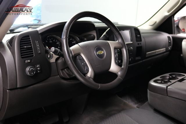 2013 Chevrolet Silverado 1500 LT Merrillville, Indiana 9