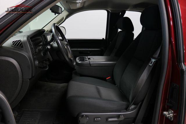 2013 Chevrolet Silverado 1500 LT Merrillville, Indiana 10