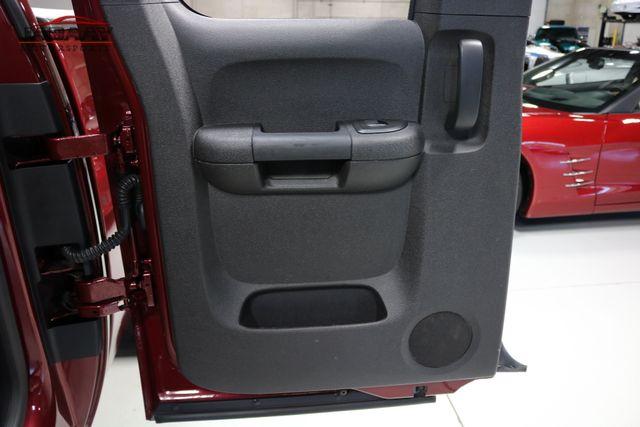 2013 Chevrolet Silverado 1500 LT Merrillville, Indiana 22