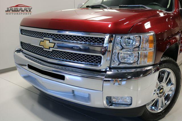 2013 Chevrolet Silverado 1500 LT Merrillville, Indiana 25