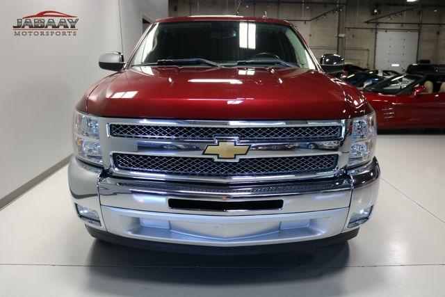 2013 Chevrolet Silverado 1500 LT Merrillville, Indiana 6
