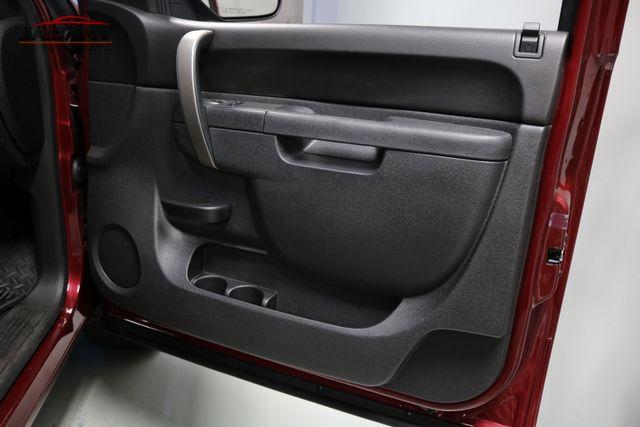 2013 Chevrolet Silverado 1500 LT Merrillville, Indiana 21