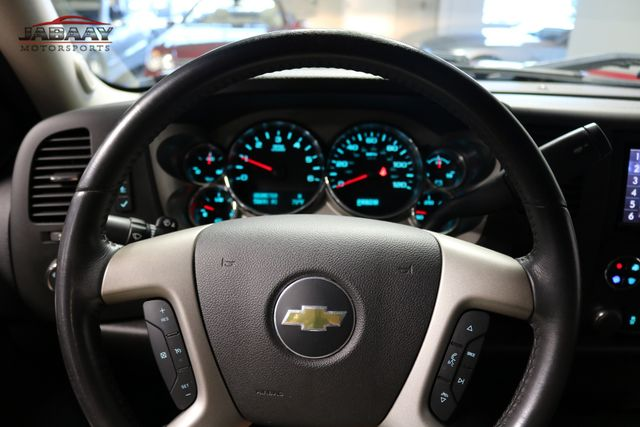 2013 Chevrolet Silverado 1500 LT Merrillville, Indiana 17