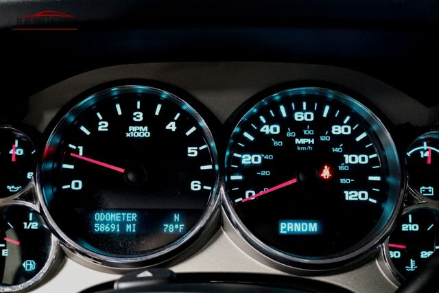 2013 Chevrolet Silverado 1500 LT Merrillville, Indiana 18