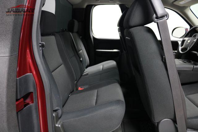 2013 Chevrolet Silverado 1500 LT Merrillville, Indiana 13