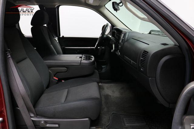 2013 Chevrolet Silverado 1500 LT Merrillville, Indiana 15