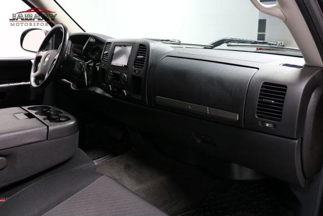 2013 Chevrolet Silverado 1500 LT Merrillville, Indiana 16