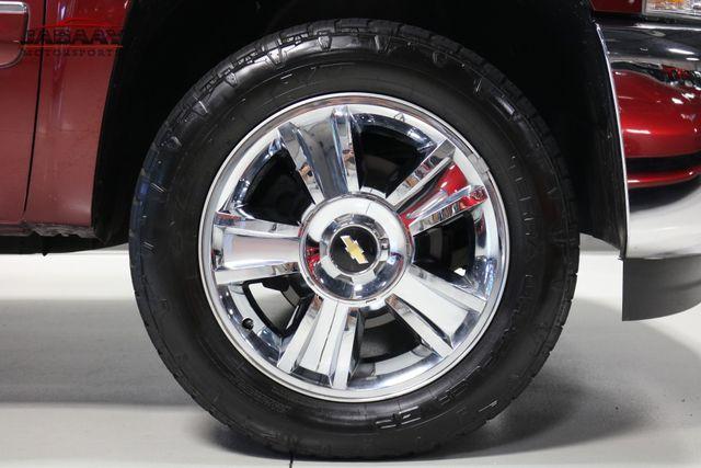 2013 Chevrolet Silverado 1500 LT Merrillville, Indiana 43