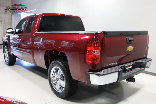 2013 Chevrolet Silverado 1500 LT Merrillville, Indiana 2