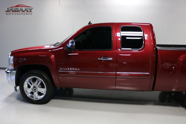 2013 Chevrolet Silverado 1500 LT Merrillville, Indiana 28