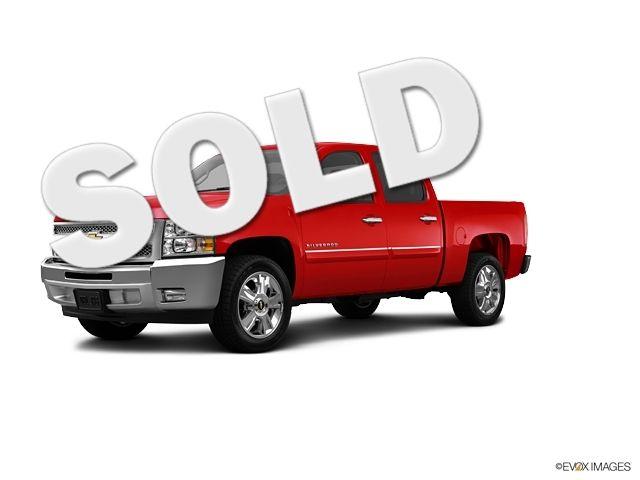 2013 Chevrolet Silverado 1500 LT Minden, LA