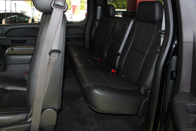 2013 Chevrolet Silverado 1500 LTZ PLUS EXT Cab 4x4 Z71 - HEATED/COOLED LEATHER! Mooresville , NC 10