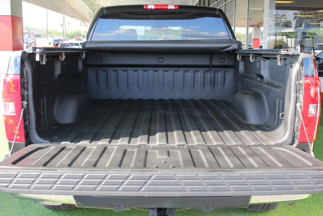 2013 Chevrolet Silverado 1500 LTZ PLUS EXT Cab 4x4 Z71 - HEATED/COOLED LEATHER! Mooresville , NC 18
