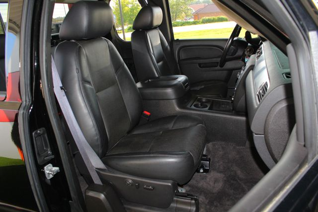 2013 Chevrolet Silverado 1500 LTZ PLUS EXT Cab 4x4 Z71 - HEATED/COOLED LEATHER! Mooresville , NC 13