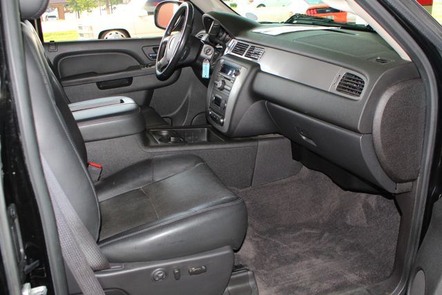 2013 Chevrolet Silverado 1500 LTZ PLUS EXT Cab 4x4 Z71 - HEATED/COOLED LEATHER! Mooresville , NC 32