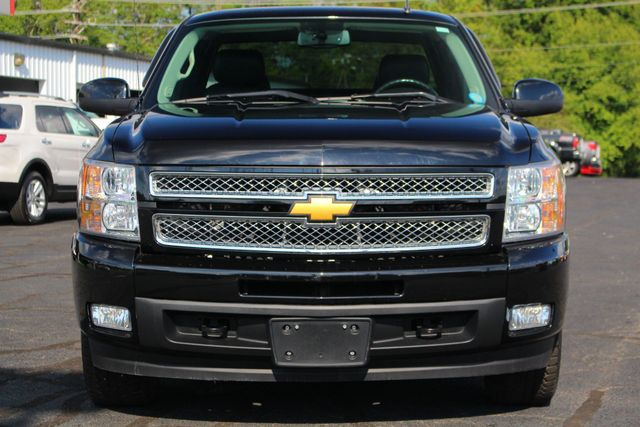 2013 Chevrolet Silverado 1500 LTZ PLUS EXT Cab 4x4 Z71 - HEATED/COOLED LEATHER! Mooresville , NC 16