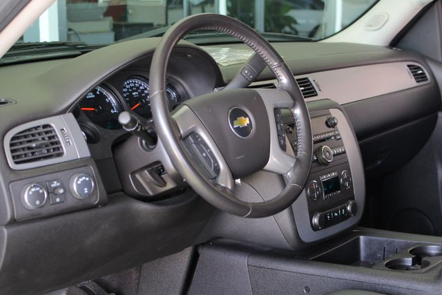 2013 Chevrolet Silverado 1500 LTZ PLUS EXT Cab 4x4 Z71 - HEATED/COOLED LEATHER! Mooresville , NC 30