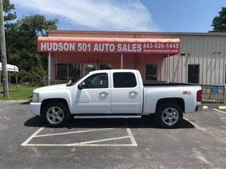 2013 Chevrolet Silverado 1500 LTZ | Myrtle Beach, South Carolina | Hudson Auto Sales in Myrtle Beach South Carolina