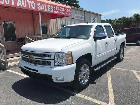 2013 Chevrolet Silverado 1500 LTZ | Myrtle Beach, South Carolina | Hudson Auto Sales in Myrtle Beach, South Carolina