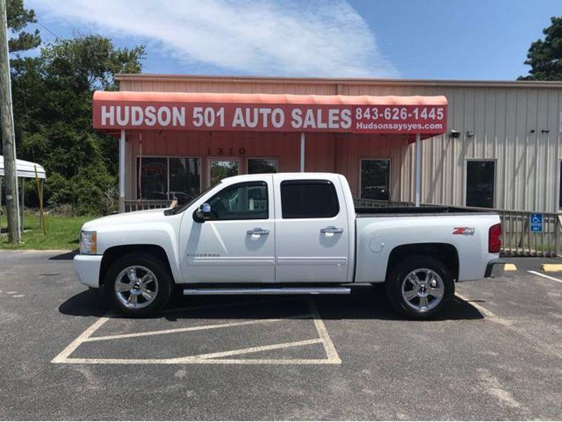 2013 Chevrolet Silverado 1500 LTZ | Myrtle Beach, South Carolina | Hudson Auto Sales in Myrtle Beach South Carolina