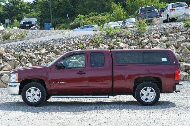 2013 Chevrolet Silverado 1500 LT Naugatuck, Connecticut 1