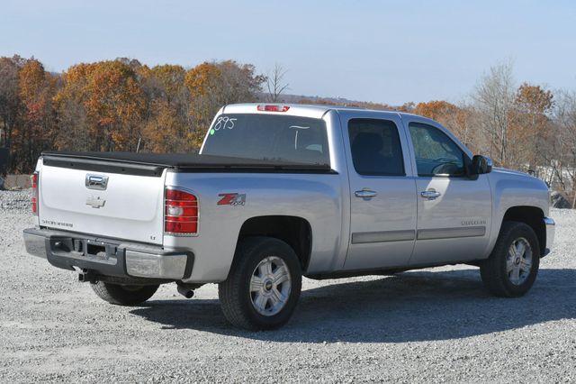 2013 Chevrolet Silverado 1500 LT Naugatuck, Connecticut 4