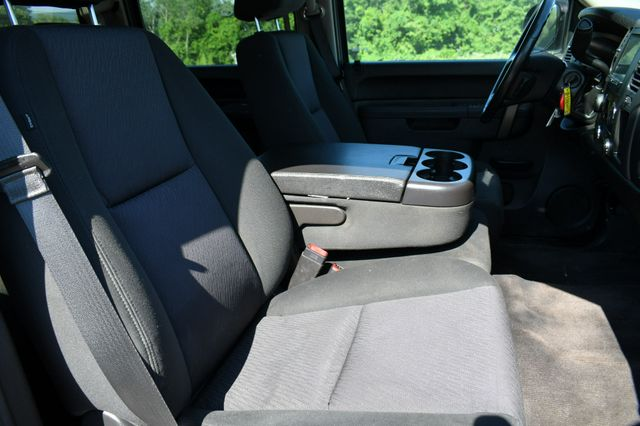 2013 Chevrolet Silverado 1500 LT 4WD Naugatuck, Connecticut 10