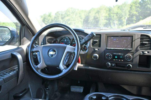 2013 Chevrolet Silverado 1500 LT 4WD Naugatuck, Connecticut 17
