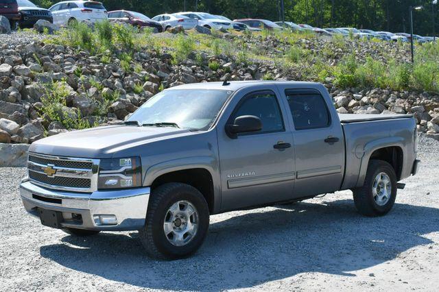 2013 Chevrolet Silverado 1500 LT 4WD Naugatuck, Connecticut 2