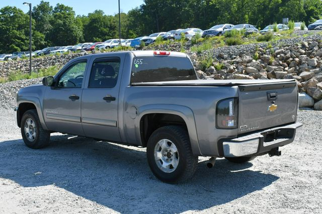 2013 Chevrolet Silverado 1500 LT 4WD Naugatuck, Connecticut 4